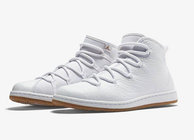 (M)나이키 에어 조던 갤럭시 '화이트 검' Nike Air Jordan Galaxy Mens