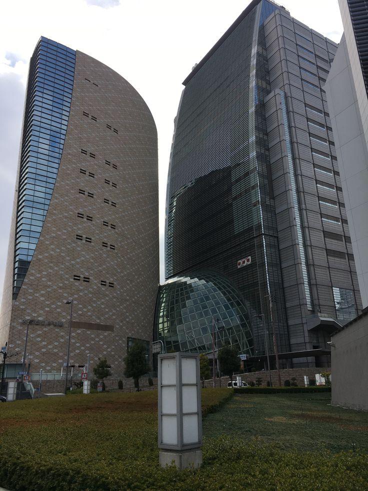 大阪歴史博物館 シーザーペリ