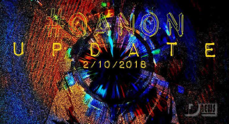 QAnon Update February 10