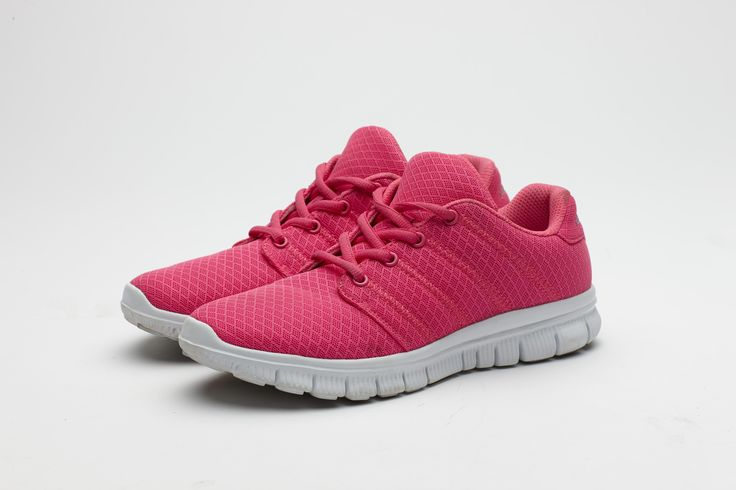 PureLime fitness shoes AW 2015 - pink