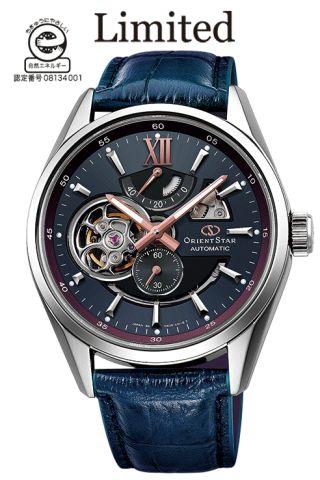 WZ0331DK|Orient Star|商品紹介|オリエント時計
