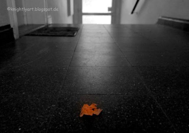 #Fotografie #FotodesTages knightlyart - Made in Hamburg: Foto des Tages mit Worten von Heinz Erhardt unterm...
