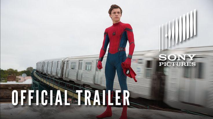 nice 스파이더맨: 홈커밍 (Spider-Man: Homecoming, 2017) 히어로 30초스팟