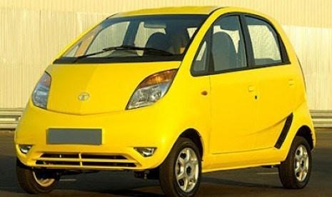 Tata Motors Usung Mobil Berbahan Bakar CNG