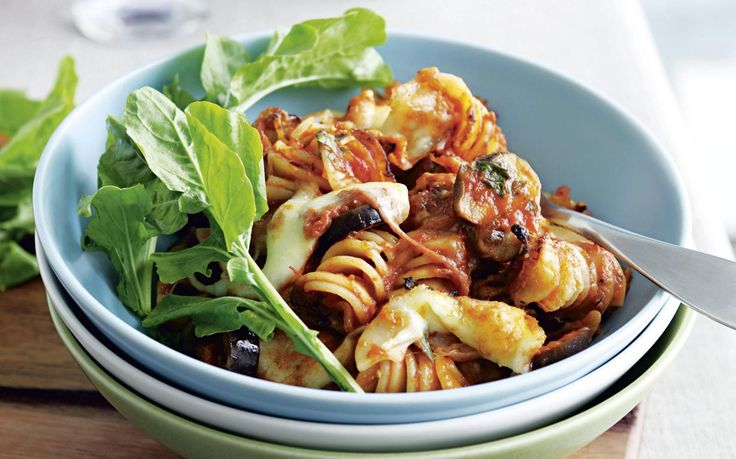 This classic combination serves as the ideal dish for a family celebration and weeknight dinner used fresh or as leftovers. Recipe by the Australian Women's Weekly.