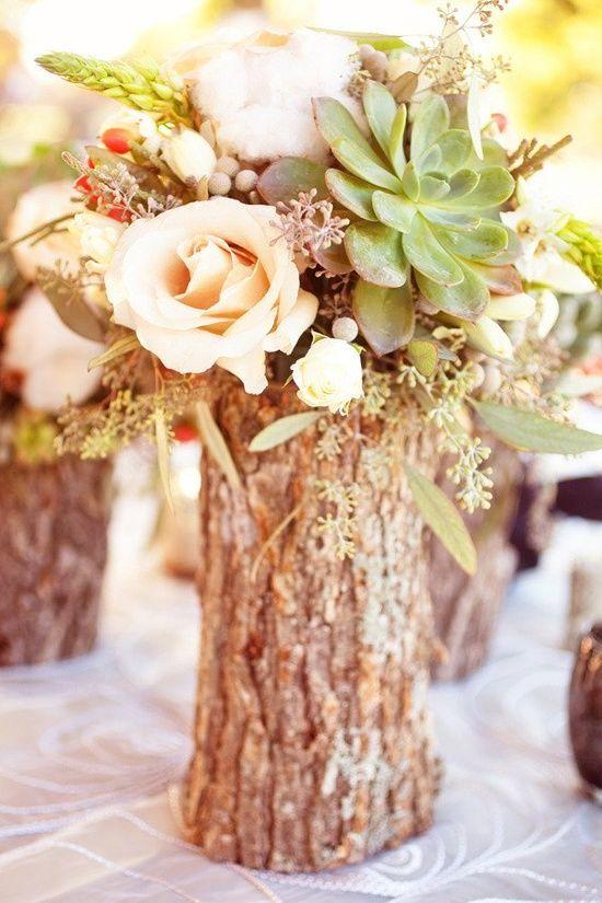 top-14-easy-wood-log-centerpiece-designs-unique-wedding-day-decor-project (12)
