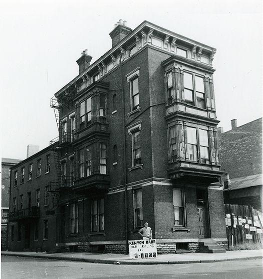 Mason Park Apartments: 1362 Best Historic Cincinnati Images On Pinterest