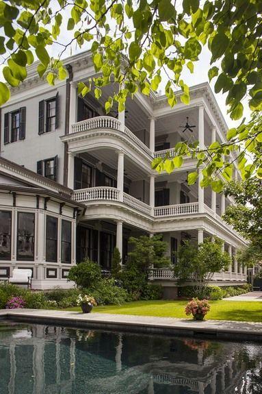 Amazing House With Exquisite Taste - Decoholic - Charleston Residence