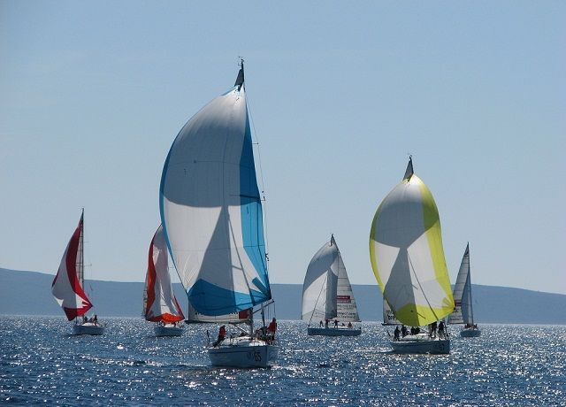 Flotilla holidays Croatia - Active sailing is offering boat for flotilla holidays in Croatia. Get limited offer on luxurious boat for holidays in Croatia. Please visit: http://www.yacht-week-croatia.com/sailing-holidays/sailing-party/flotilla-holidays-croatia