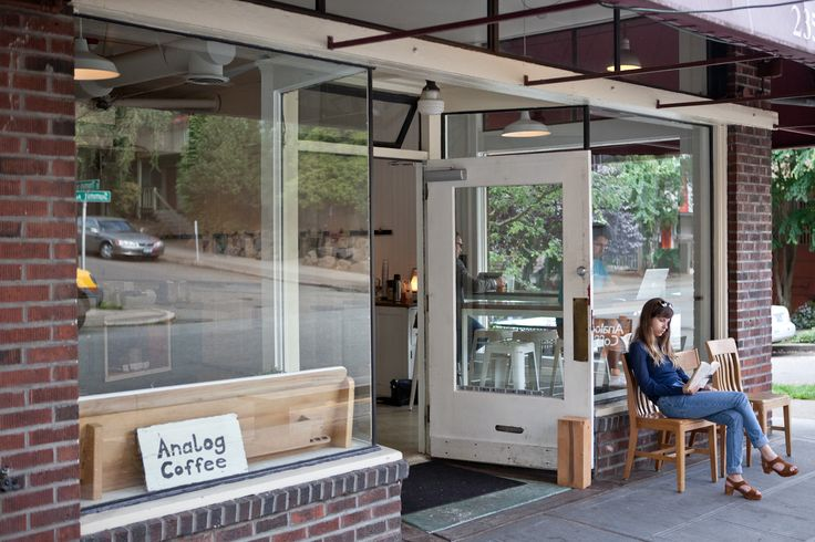 Where to Drink Coffee in Seattle Right Now - Eater Seattle