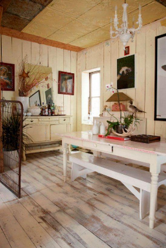 Country Home Interior Ideas