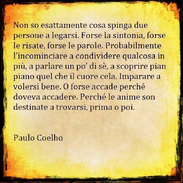 #citazioni #frasi #aforismi #coelho