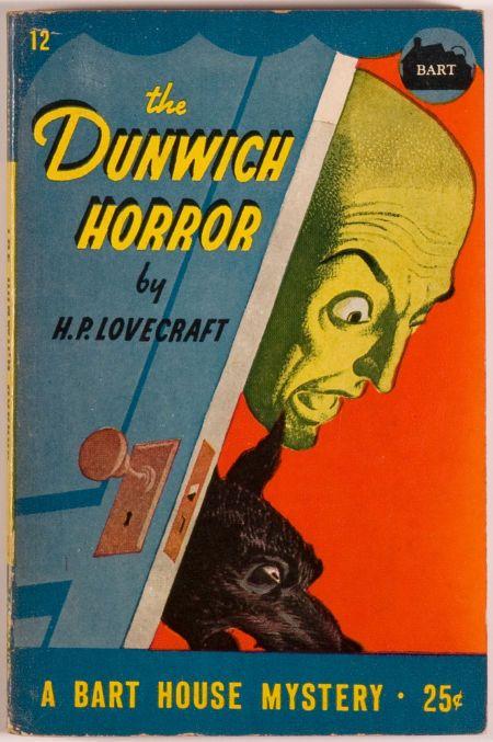 The Dunwich Horror - HPL