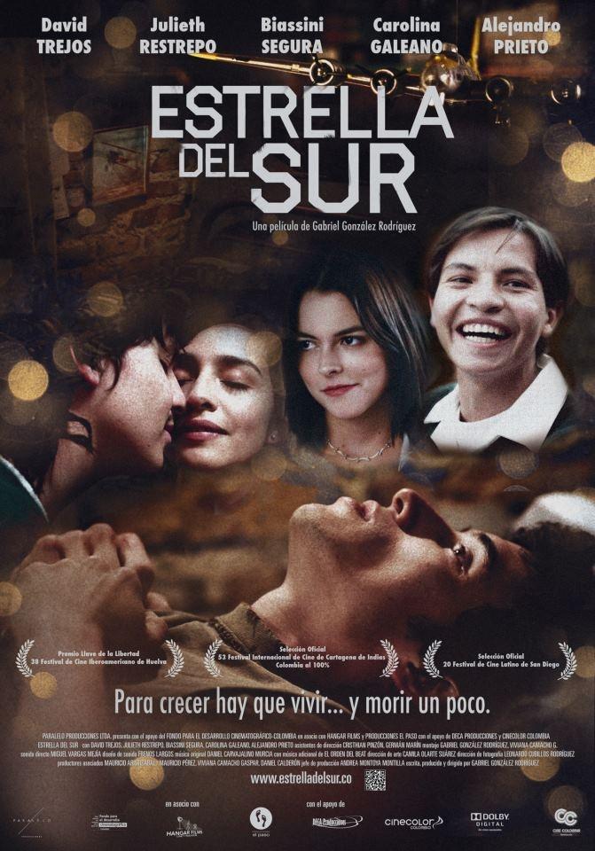 Estrella Del Sur 2013 http://cinefilosradio.blogspot.com / #CineColombiano #CinefilosRadio
