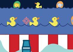JuegosdePeppa.com - Juego: Cañon de Agua Online Juegos Peppa Gratis Online