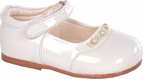 Baby Creme Patent Diamant Schuhe Baby-Größe 1 bis 10 Infant - http://on-line-kaufen.de/poshtotz/baby-creme-patent-diamant-schuhe-baby-groesse-1-10