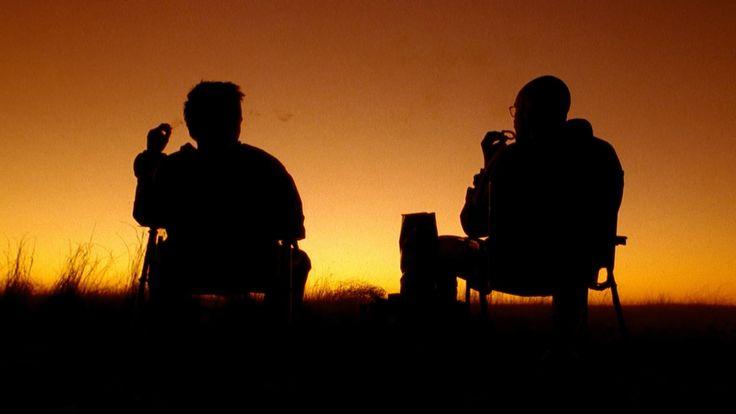 Breaking Bad -Cinematographer: Michael Slovis