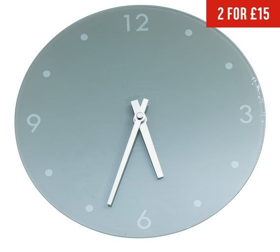Black Kitchen Clock Argos: 23 Best Inspiration For The S Home Images On Pinterest