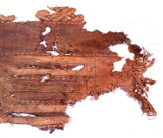 Cultura Muisca: Industria textil