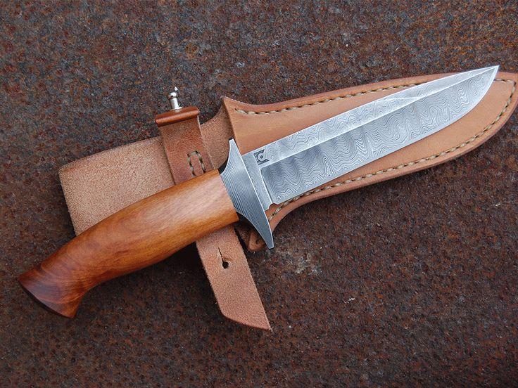ok knife 1507