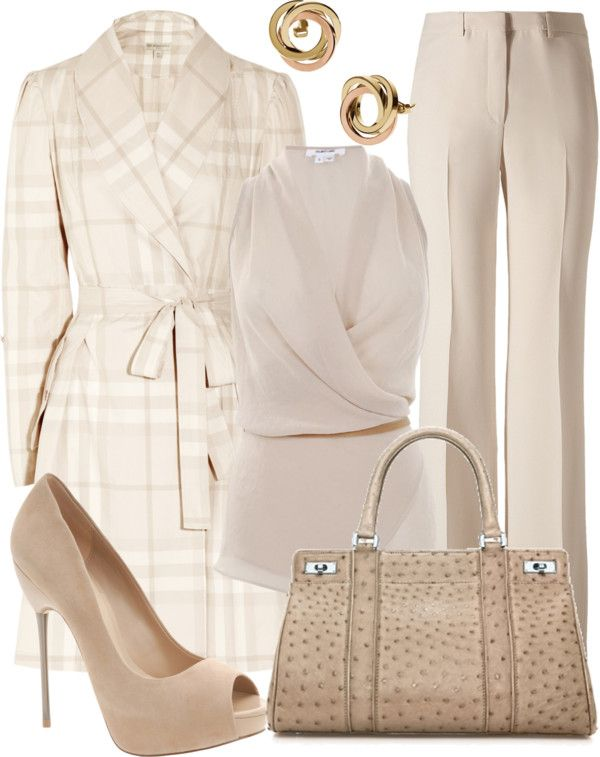 """""""Winter Whites"""" by esha2001 ❤ liked on Polyvore"""