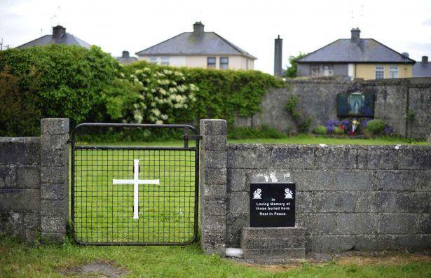 Irlanda: trovata fossa comune orfanotrofio cattolico. 800 bambini