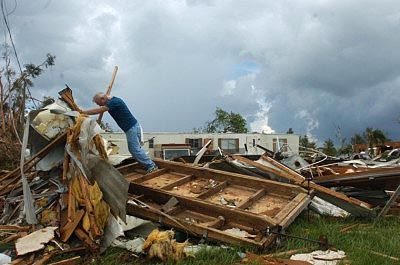 Hurricane Charley Damage Photos | HURRICANE CHARLEY PHOTOS