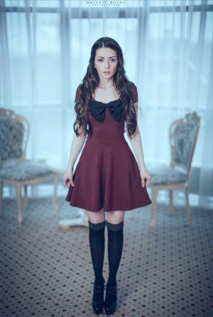 Zdjęcia i filmy - tag #sukienka - Wykop.pl