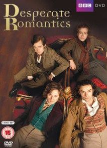 Desperate Romantics (D. Pemberton) Recensione su http://wp.me/p4V1g9-ED