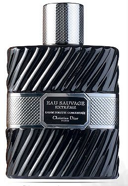 Le parfum de mon homme ...