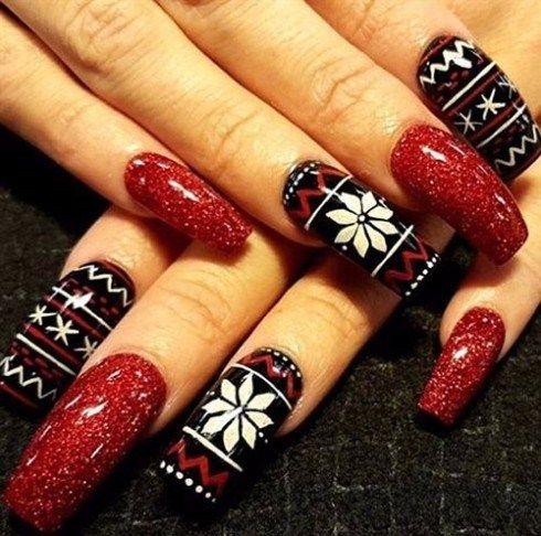 you will love these nail art designs