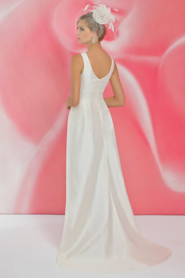 Mejores 51 imágenes de Vestidos De Noiva en Pinterest | Vestidos de ...