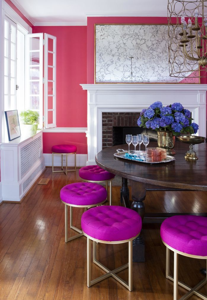 54 Best Vibrant Accent Pieces Images On Pinterest  Bedrooms Cool Dining Room Accent Pieces Design Decoration