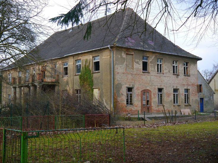 Gutshaus Dölitz Haus