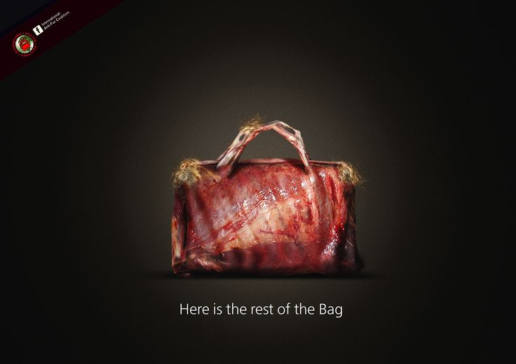 269 fur bag on Behance