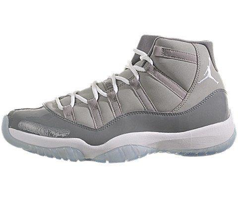 nice Nike Men\u0027s Air Jordan 11 Retro Basketball Shoe