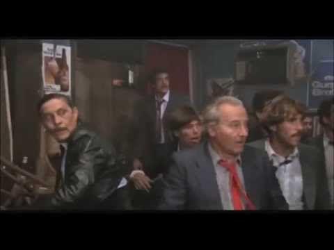 Bud Spencer e Terence Hill - Rissa nella bettola e primo incontro con Tango