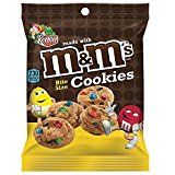 M&m's cookies version Américaine 45Gr