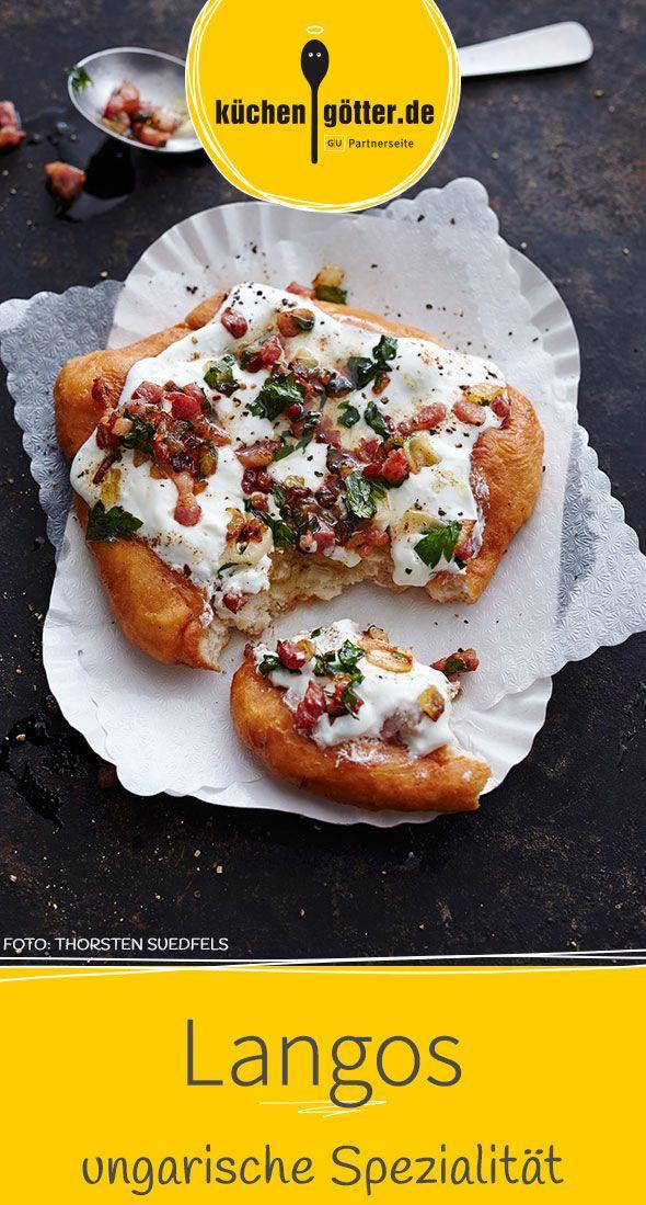 Heiß und frisch aus dem Ofen schmeckt unser kleiner Snack am besten und wärmt den Magen.