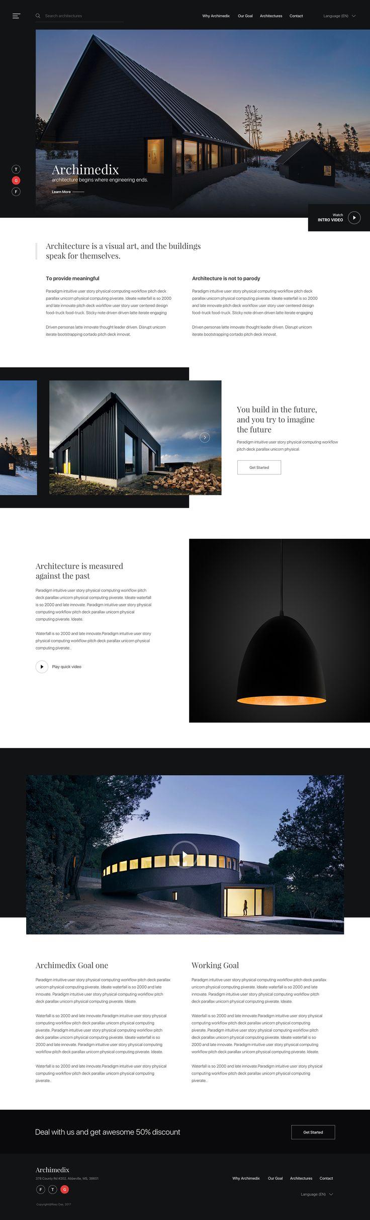 Project Archimedix Concept