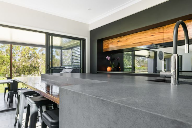 Caesarstone Classico 4033 Rugged Concrete Caesarstone Rugged Concrete 4033 In 2019