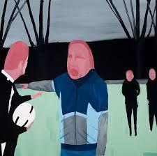 Image result for richard lewer australian artist