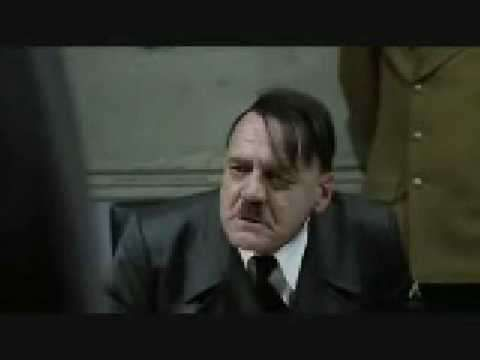 The Top 10 Hitler Downfall Parodies of All Time