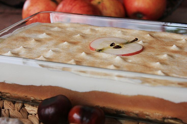 Apfel - Zimt - Tiramisu, ein leckeres Rezept aus der Kategorie Dessert. Bewertungen: 12. Durchschnitt: Ø 4,0.
