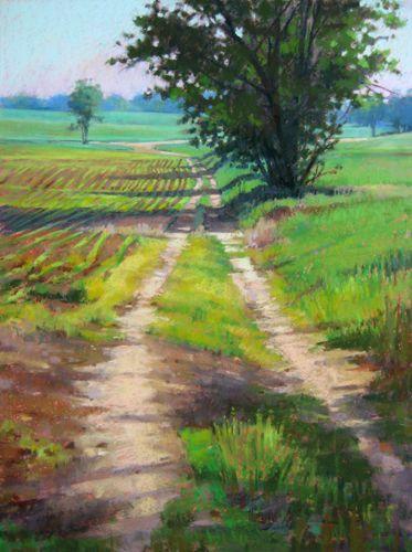 """""""Rogers Farm 1"""" by Jill Stefani Wagner"""