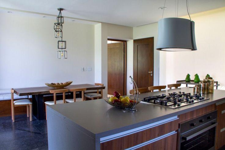 Casa Bosque Real 4 Puntos by MAZ Arquitectos   HomeDSGN