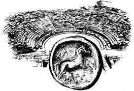 Η Λάρισα είναι πανάρχαια πόλη και κατοικείται σχεδόν 4.000 χρόνια. Οι αρχαιολογικές έρευνες μαρτυρούν ότι η περιοχή της Λάρισας κατοικείτο κατά την Παλαιολιθική περίοδο. Την εξουσία της πόλης μέχρι το τέλος της κυριαρχίας των Μακεδόνων κατείχαν οι Θεσσαλοί Αλευάδες.Κατά τη διάρκεια του Πελοποννησιακού πολέμου μάχονταν στο πλευρό των Αθηναίων.Η Λάρισα είχε κόψει νόμισμα, και αρκετά αρχαία κέρματα έχουν διασωθεί