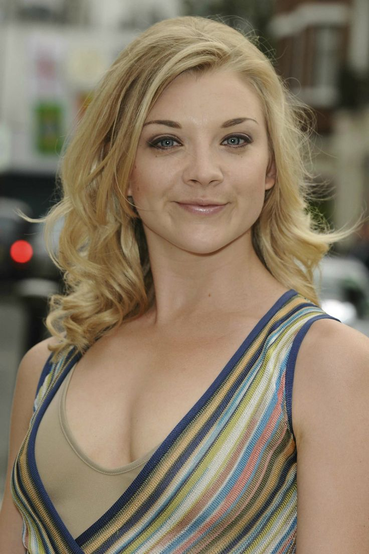 Natalie Dormer Photos and Picture Gallery