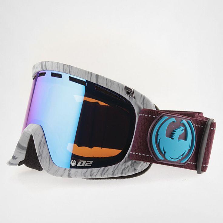 DRAGON D2 - DRAGON - snowboardowy.pl Gogle przeznaczone dla osób ze średniej szerokości twarzą. Nowoczesny design sprawi, że wyróżnisz się z tłumu. Wytrzymała i elastyczna oprawa z poliuretanu. Gogle wyposażone w specjalny system zapobiegający parowaniu soczewek Super Anti Fog. Filtr UV 100% ochroni Twoje oczy przed wpływem promieni słonecznych. Więcej tutaj http://www.snowboardowy.pl/gogle,dragon-d2,30-k-4211-4067-p.