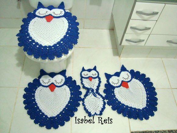 52 melhores imagens sobre corujas de crochet no pinterest
